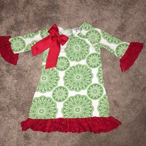 Other - Frilly Toddler Dress/Top